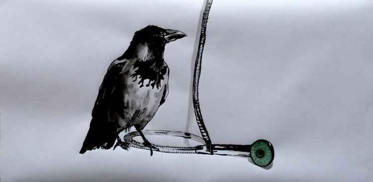 Crows -