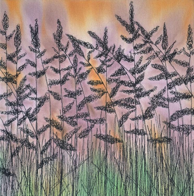 Evening Grass - Image 0