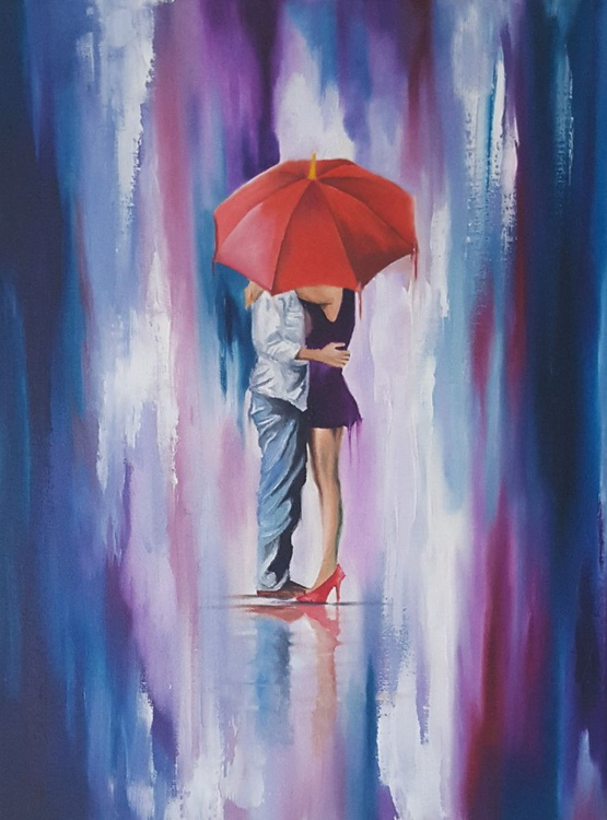 Together In The Rain - Image 0