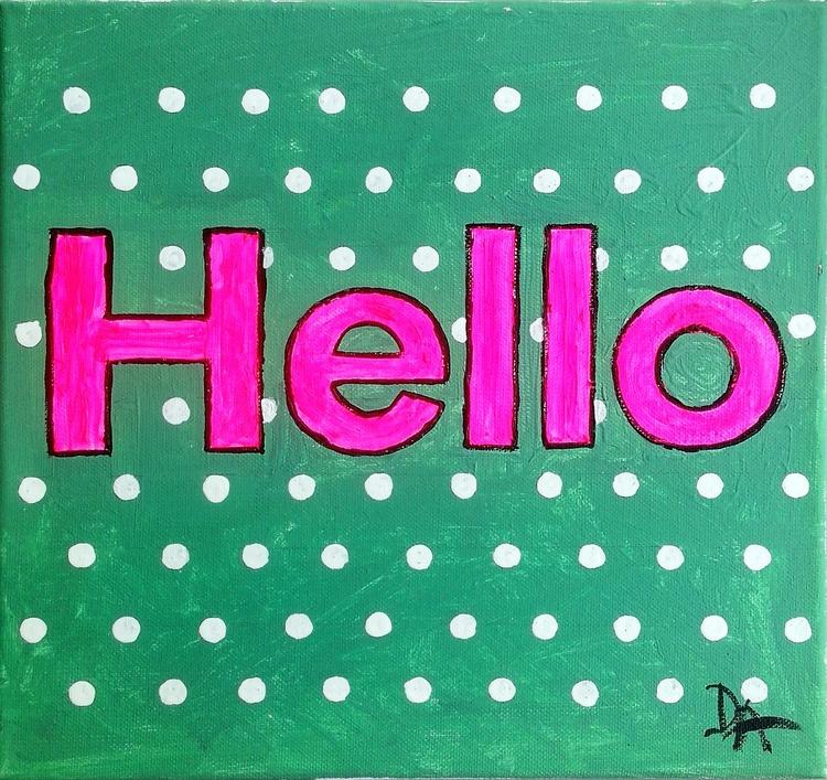 Hello - Image 0