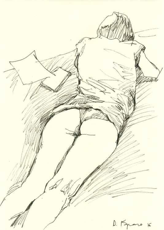 Gadget #3 (sketch)