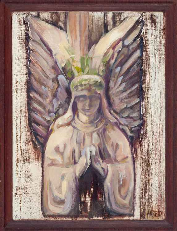 BRISTOL ANGELS #2 - RAMIEL