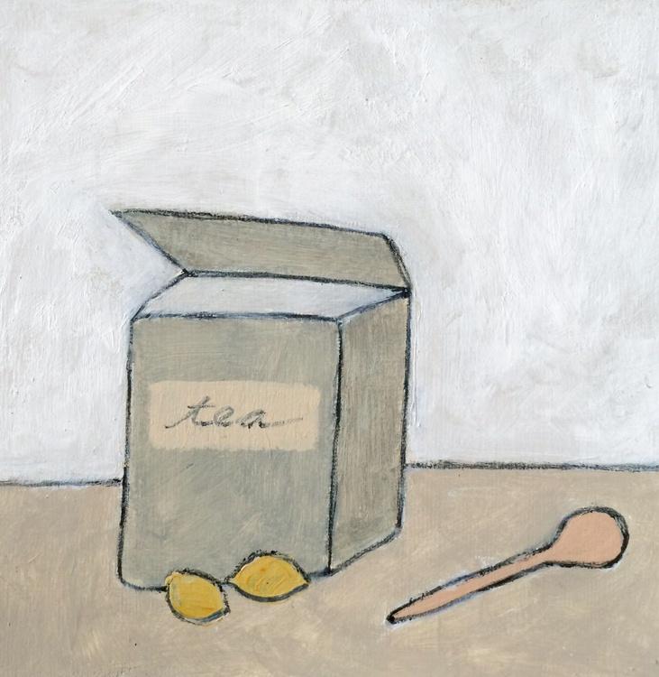 Tea with Lemons - Image 0