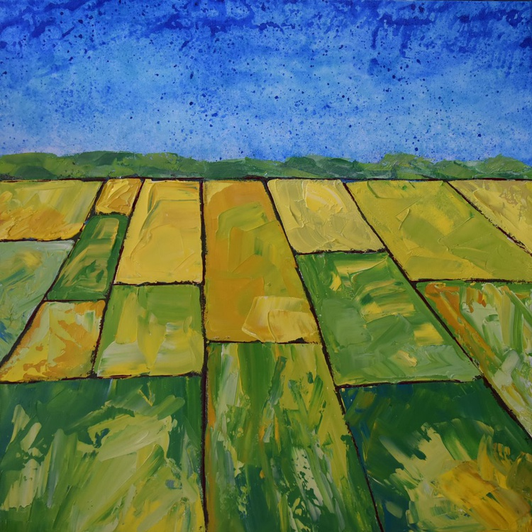 Country Fields - Image 0