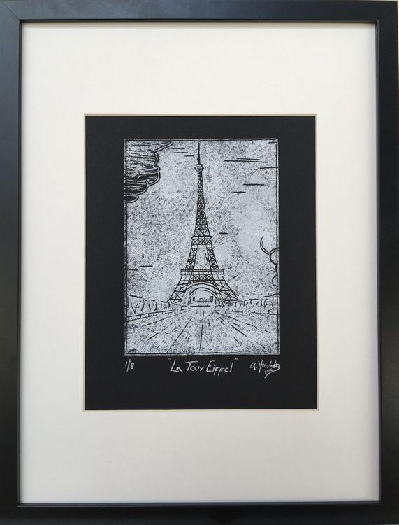 La Tour EIFFEL - Image 0