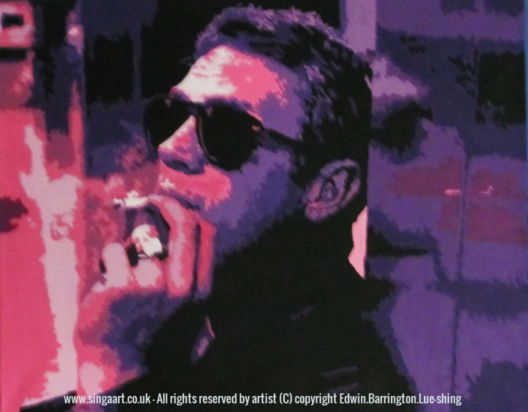 crazy,sexy,COOL  Trilogy - Steve McQueen - Image 0