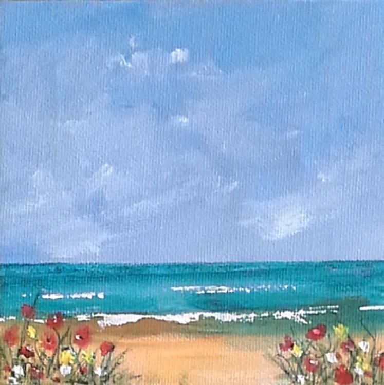 Beautiful Beach - Image 0