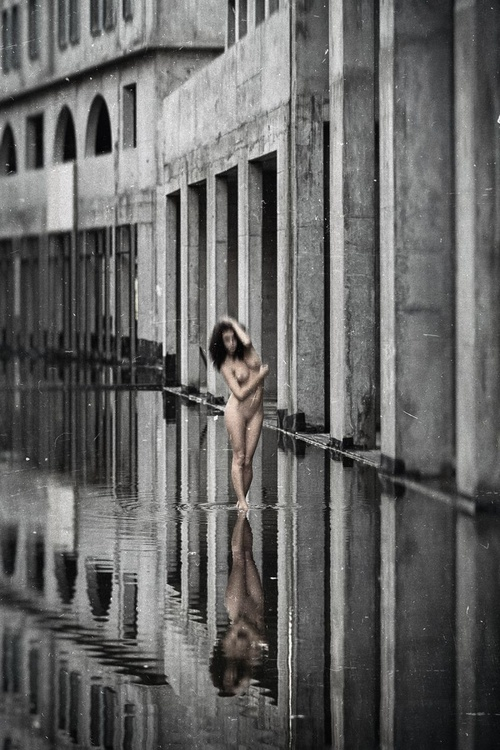 Blurred Lines I. - Image 0
