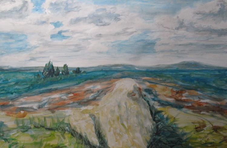 Rural Scene - Image 0