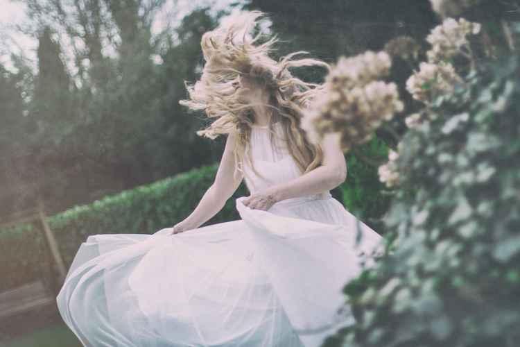 Manor Secret Garden -