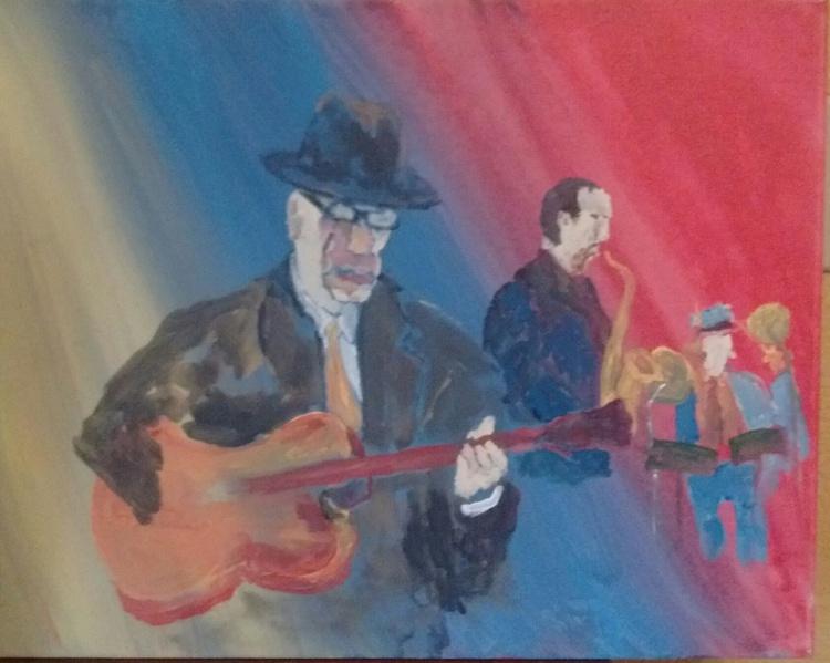 Dr. Jazz - Image 0