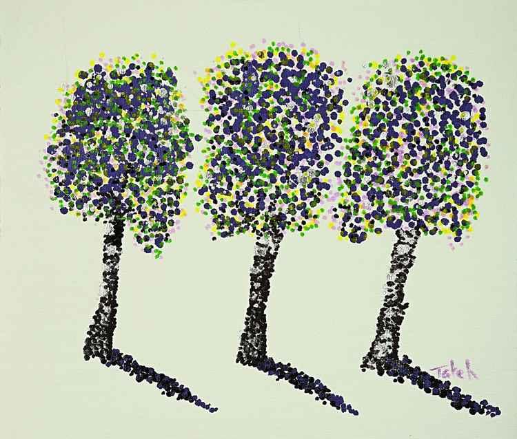 [461] Trees -