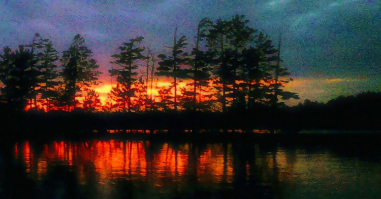 Spider Lake 2 - Image 0