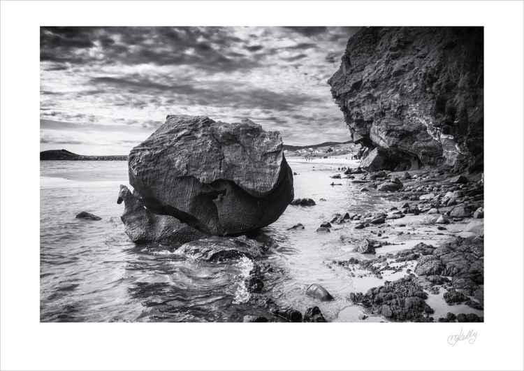 Seahorse Rock -
