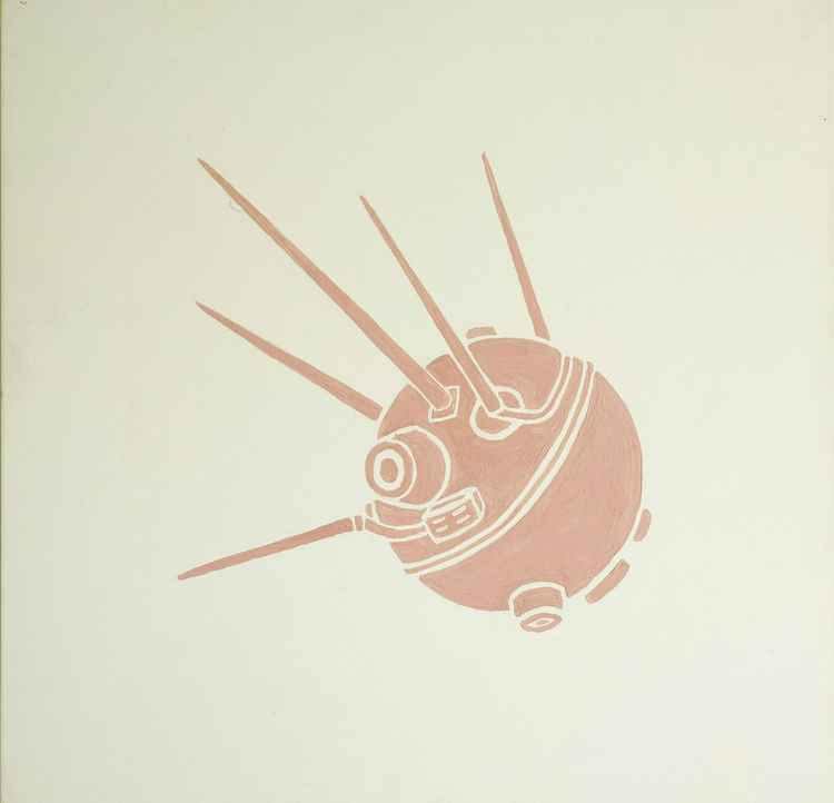 Pink Sputnik -