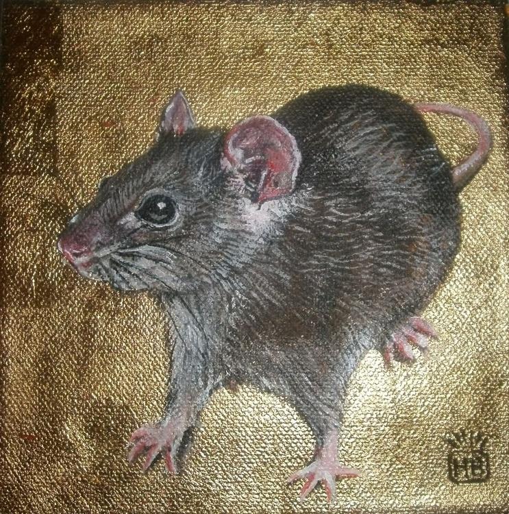 Benjamin Rat. - Image 0