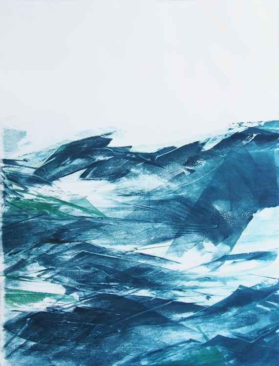 Surface de la mer 5