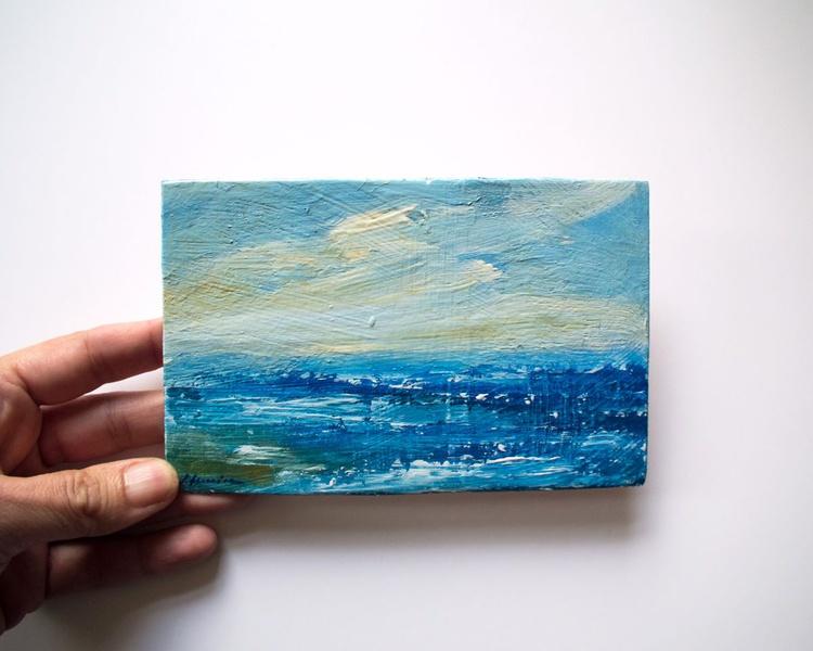 Seascape #26 - Image 0