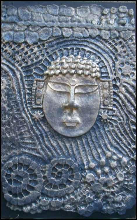 ZEN OF BUDDHA
