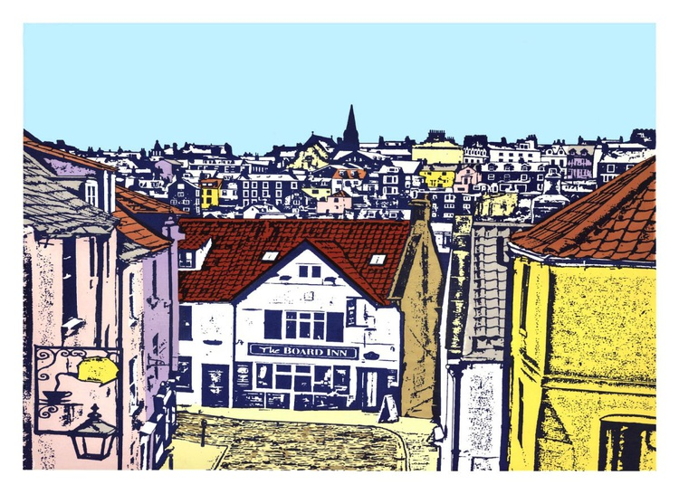 Whitby - (Bright) - Image 0
