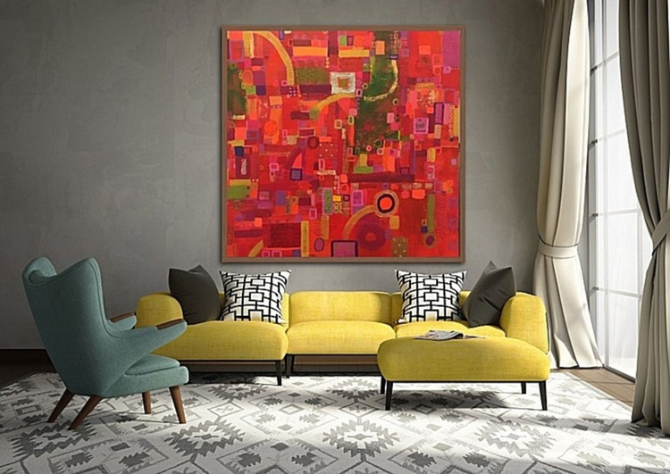Tinto (LARGE CANVAS) - Image 0