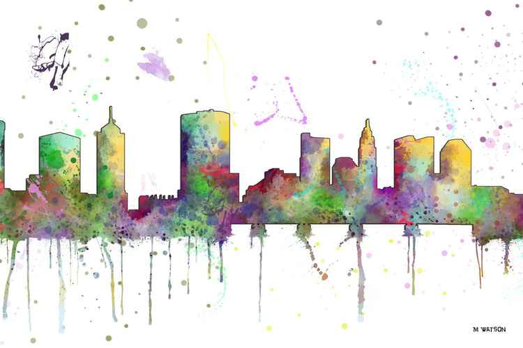 Columbus Skyline MCLR1