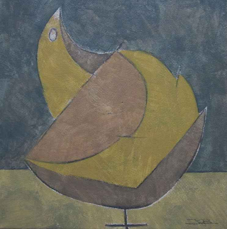 Bird no 55 -