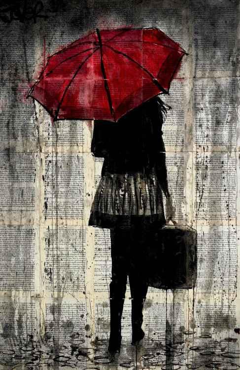 feels like rain -
