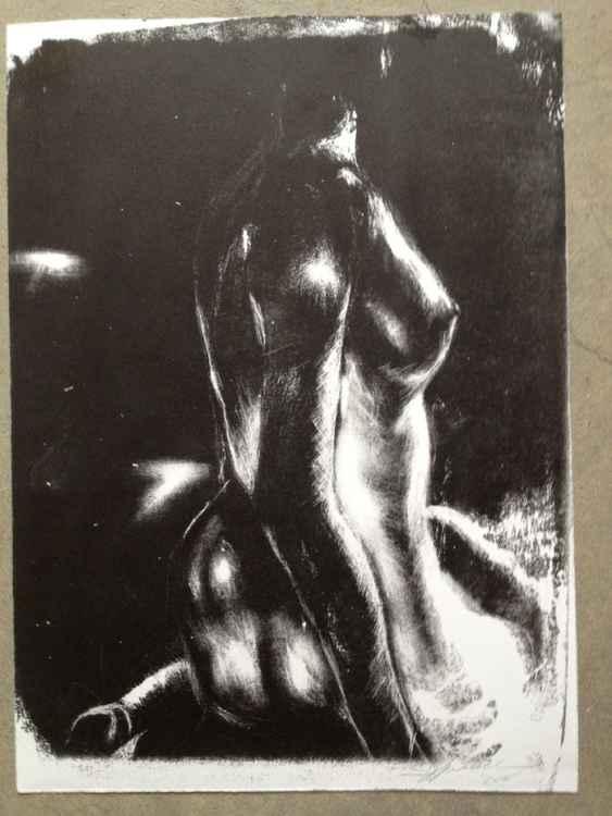 Nude Dancer -