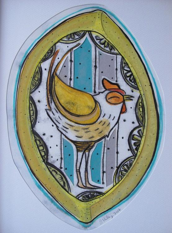 Lemon Pepper Chicken - Image 0