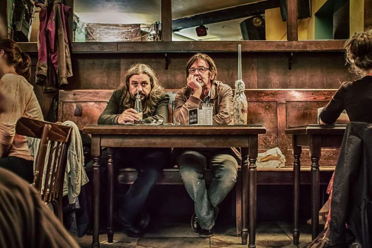 Bar Scene IIIbis - Image 0
