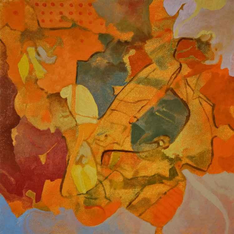 Spontan Orange 2