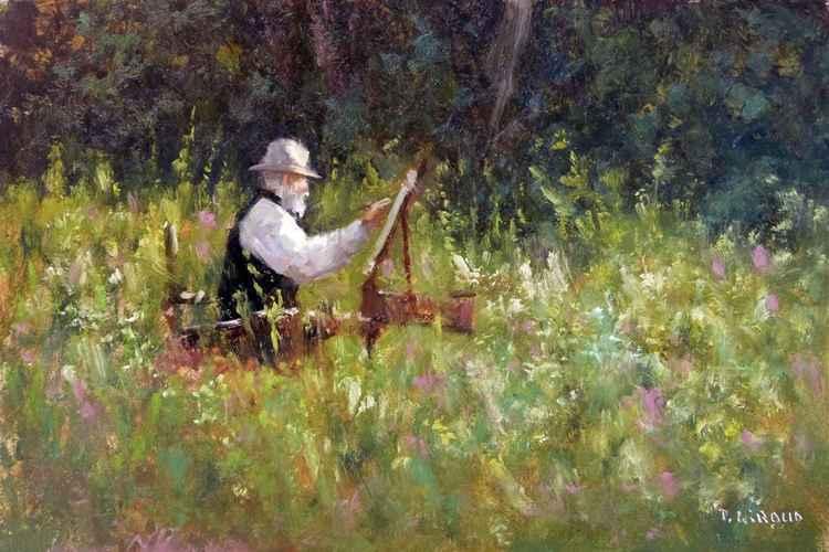 Mr Renoir -