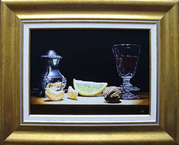 Lemon and friends - Image 0