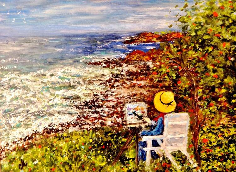 Painter's paradise.. - Image 0