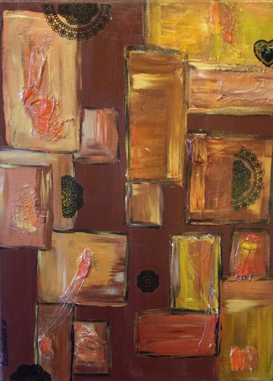 """Blocks of Hope"" - Image 0"