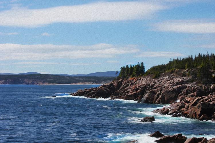 Coast - Image 0