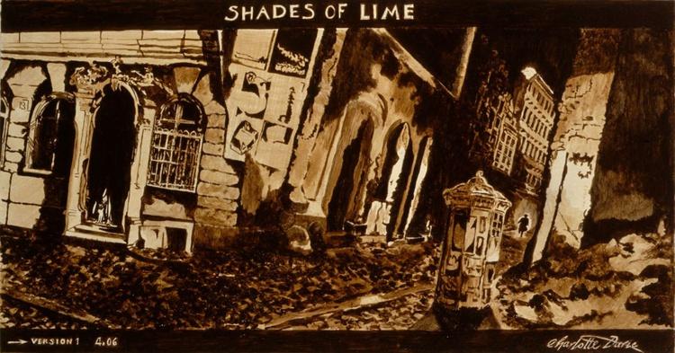 Shades of Lime v.1 - Image 0
