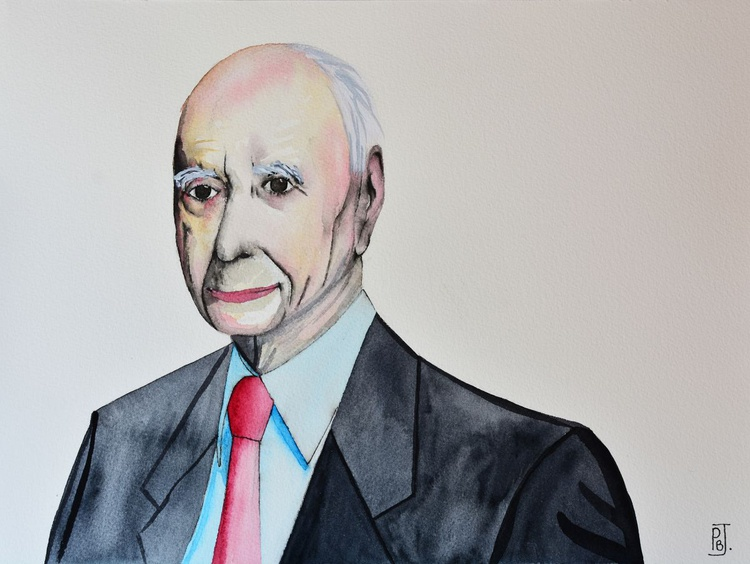 Dr. Ervin Laszlo - Image 0