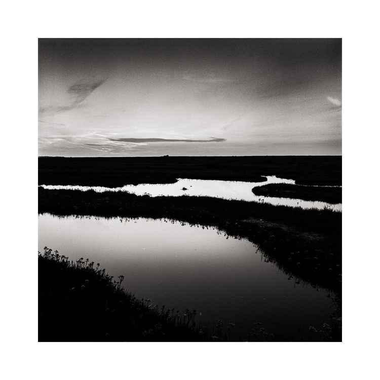 Stiffkey Saltmarsh, Norfolk, Study #1 -