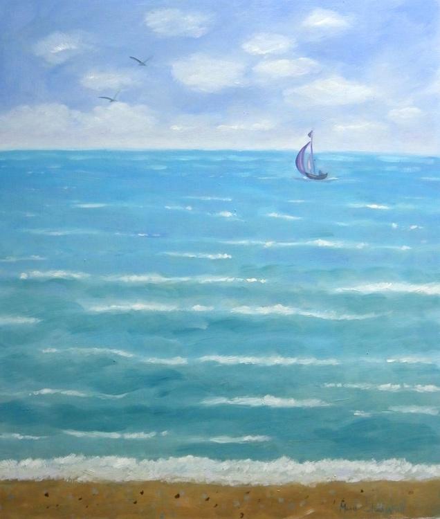 Sea Breeze - Image 0