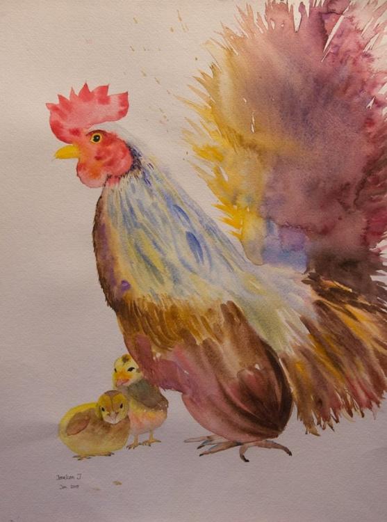 Chicken #1 - Image 0