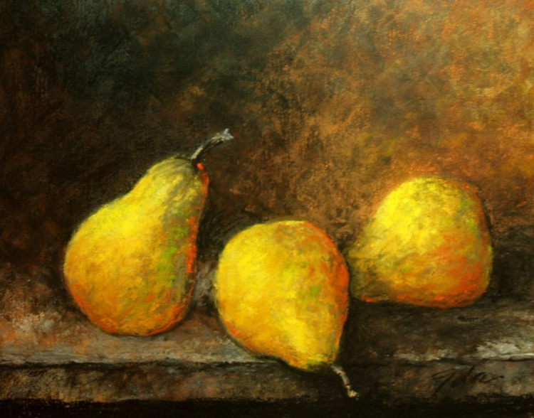 Just Pears - Image 0