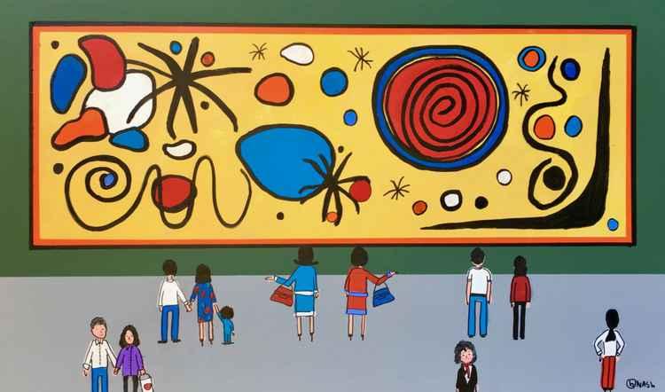The Calder Room -