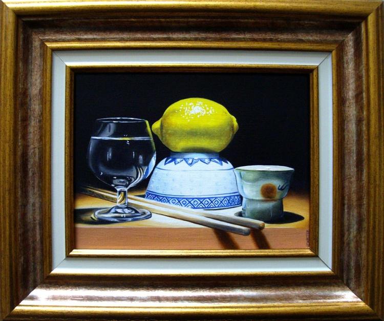 Chinese lemon - Image 0