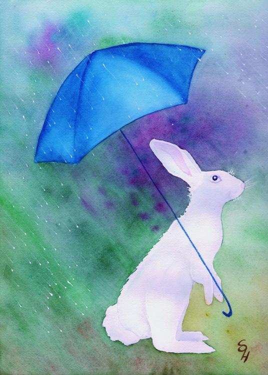 April Showers - Image 0