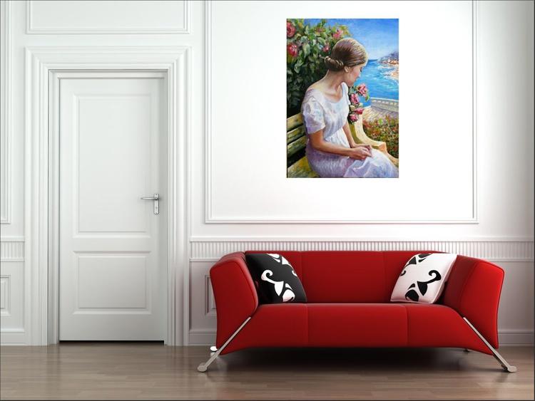 Her secret place - Image 0