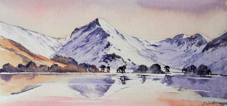 Buttermere -