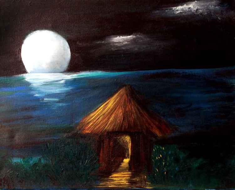 The Healing Hut