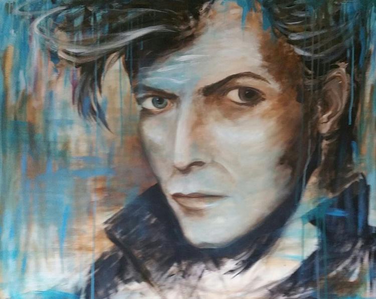 """David Bowie "" - Image 0"